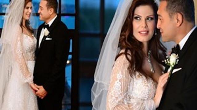 Funda Barın Koliba Film'in sahibiyle evlendi