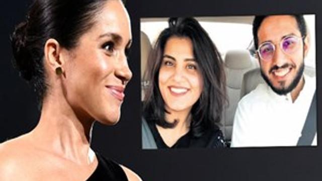 Aktivist kadın ve komedyen eşi Suudi Arabistan'da kayboldu!