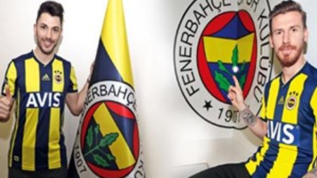 Fenerbahçe'nin yeni transferleri konuştu