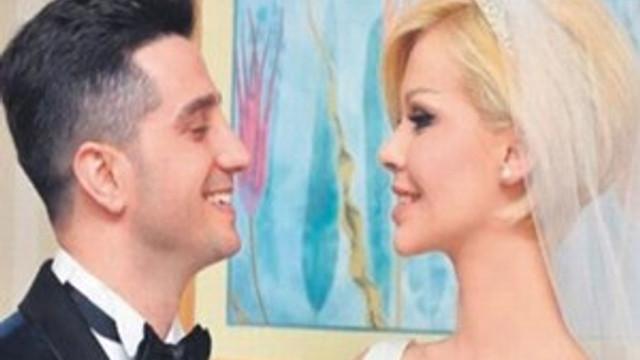 Ceylan Özgül ve Ümit Kuruca evlendi
