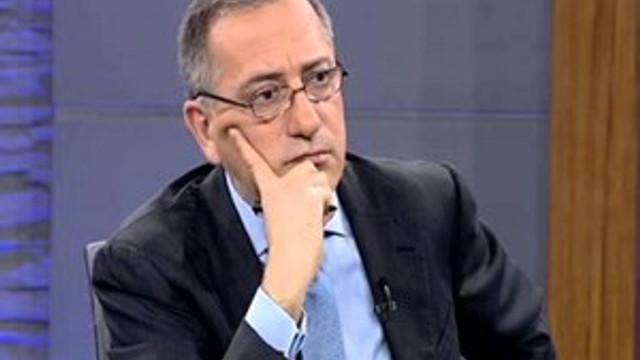 """Fatih Altaylı yazdı: """"900 milyonluk makarna"""""""