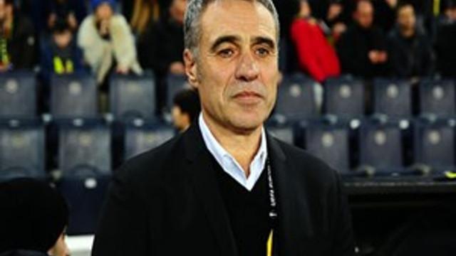 """Ersun Yanal: """"Fenerbahçe istediği oyunu rakibe kabul ettirecek"""""""