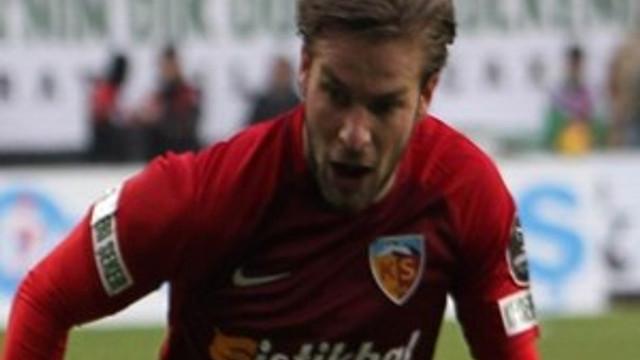 Atila Turan Beşiktaş maçında yok