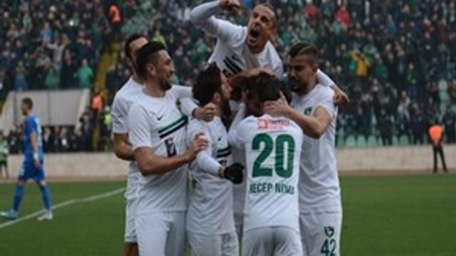 Denizlispor'un rakibi Hatay