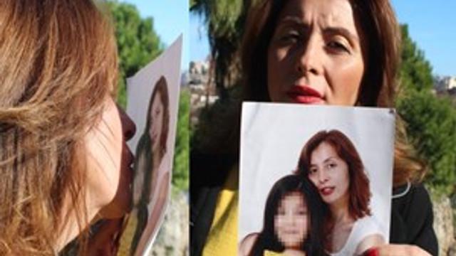 4 yıldır kızını göremeyen annenin feryadı
