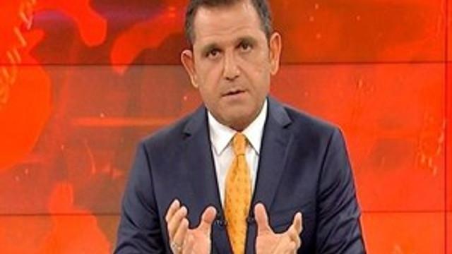 RTÜK'ten cezalı Fatih Portakal haberleri sundu!