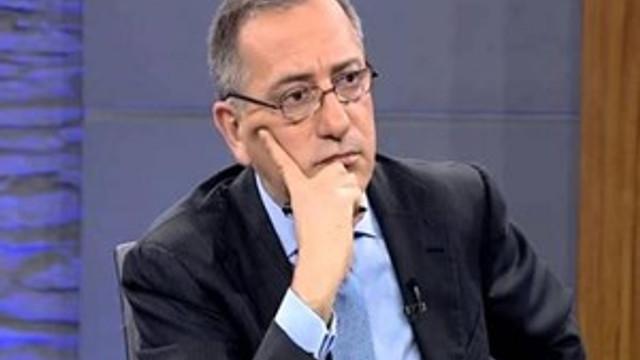 Fatih Altaylı'yı kızdıran yazı!