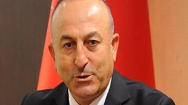"""Mevlüt Çavuşoğlu: """"Münbiç'teki süreç hızlandı"""""""