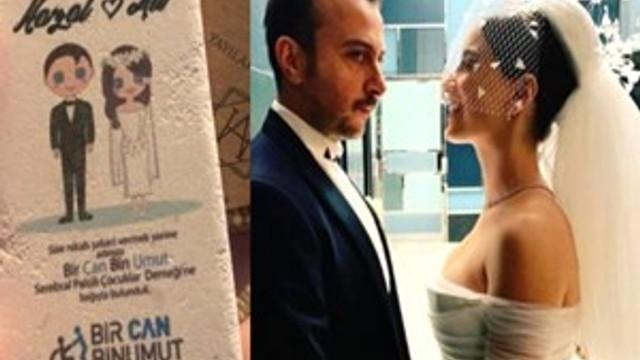 İşte Hazal Kaya ve Ali Atay'ın düğününün maliyeti