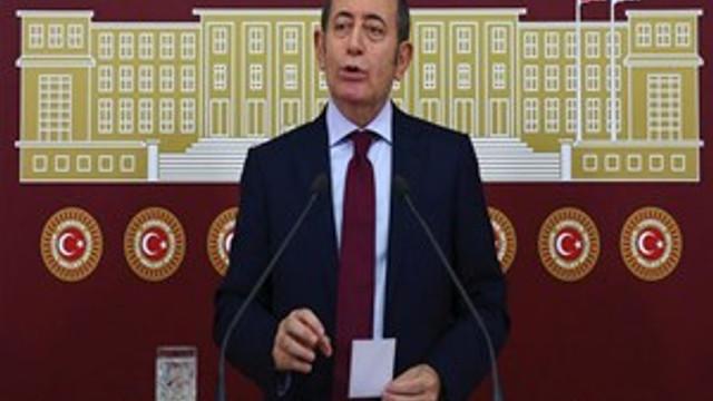 CHP Genel Merkezi'ni sarsan istifa!