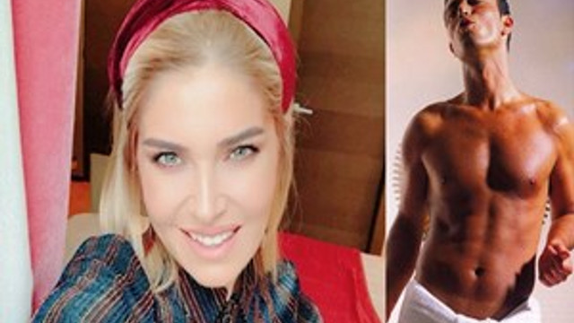 Mustafa Sandal sevgilisinin çocukluk aşkı çıktı!