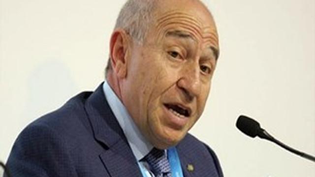 TFF Başkanlığı için 'Özdemir' iddiası