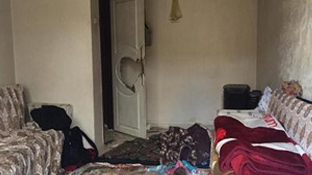 Mersin'de kan donduran kadın cinayeti!