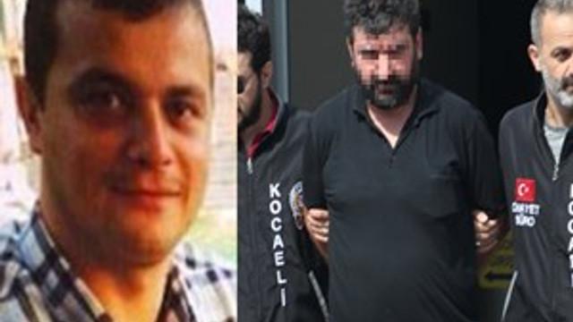 Erman Kızıltan cinayetinde flaş gelişme