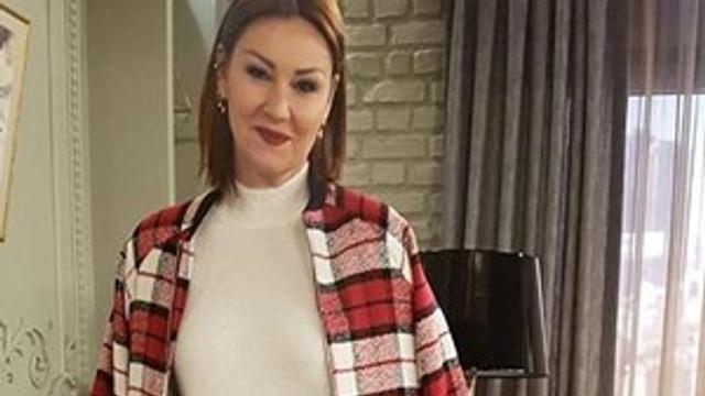 Pınar Altuğ'dan takipçisine 'dövme' yanıtı
