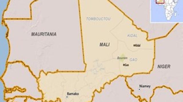 Mali'de katliam: En az 100 ölü