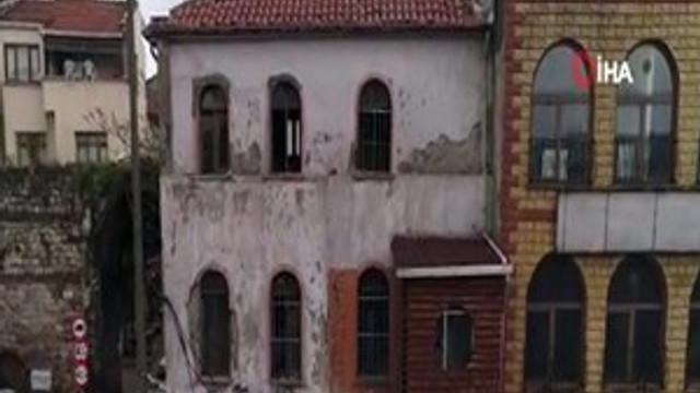 Cibali Karakolu polis müzesi oluyor