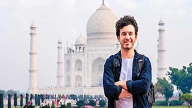 Buray soluğu Hindistan'da aldı