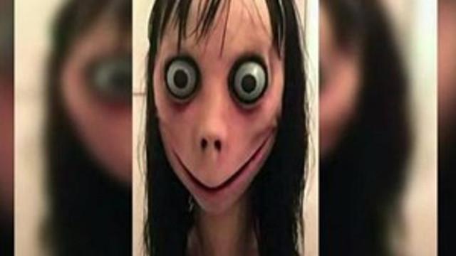 'Momo Challenge' kâbusunda bakanlık devrede