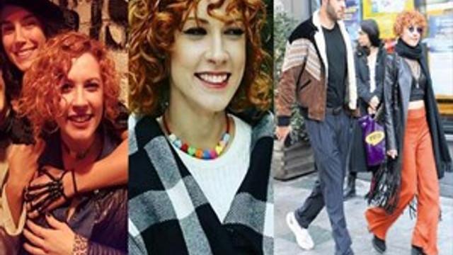 Açelya Topaloğlu yakın dostunun eski aşkını kaptı!