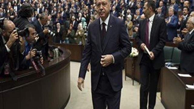 """Cumhurbaşkanı Erdoğan: """"Yenileme çıkmazsa vicdanlar rahat etmez"""""""