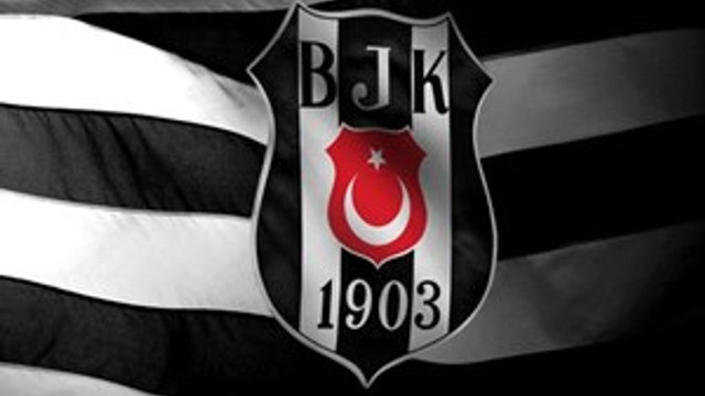 Beşiktaş'ta milli coşku