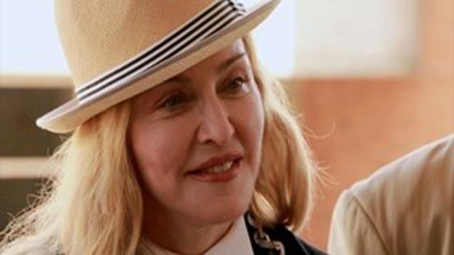 Madonna'dan Eurovision öncesi: Madame X