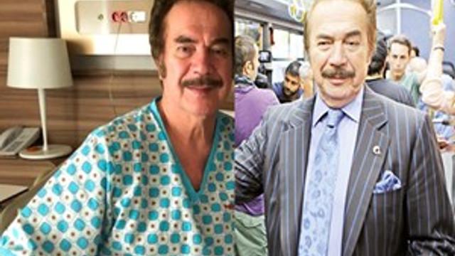Orhan Gencebay'ın doktorundan flaş açıklama