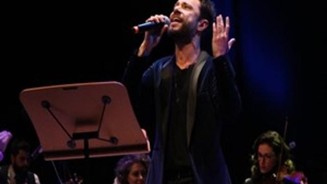 Melih Kibar bestelerine 'Özgün' yorumu
