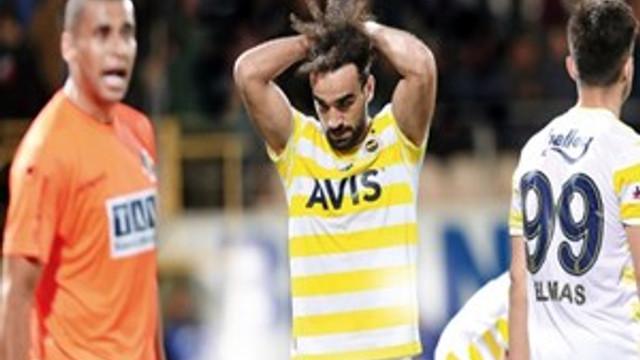 Fenerbahçe düşme hattından kurtulamadı