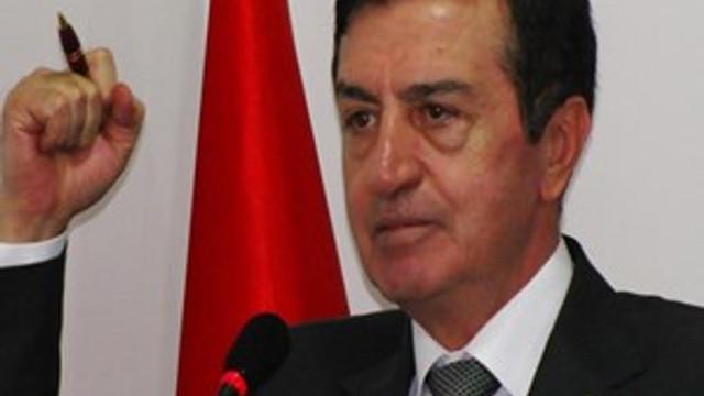 Osman Pamukoğlu'nun partisi HEPAR kapatıldı!