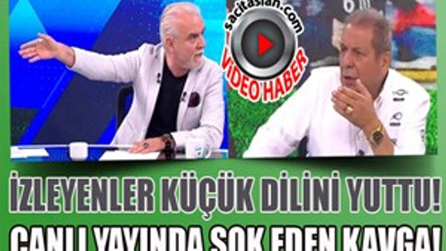 Turgay Demir ile Erman Toroğlu birbirine girdi!