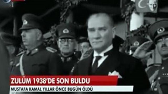 Atatürk'e hakaret davasında beraat kararına başsavcılıktan itiraz!