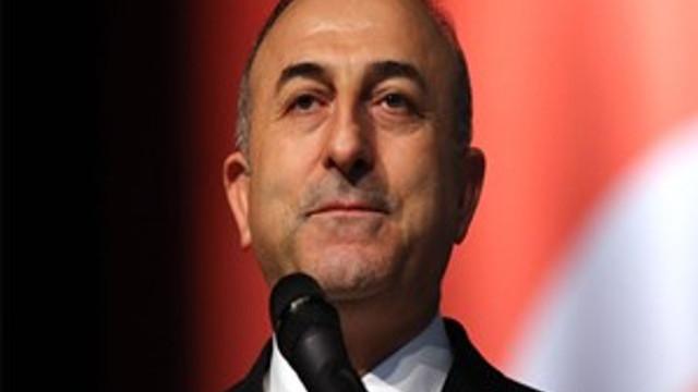 Bakan Çavuşoğlu Basra'dan mesajı verdi