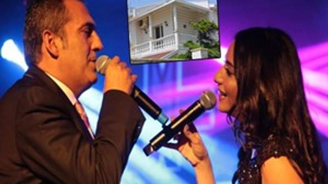 Yavuz Bingöl'ün villası icradan satılacak