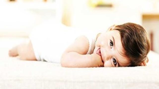 Bebeklerde pişiğe bitkisel çözüm
