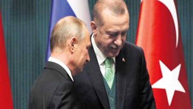 Cumhurbaşkanı Erdoğan'ın yeni gündemi yurt dışı