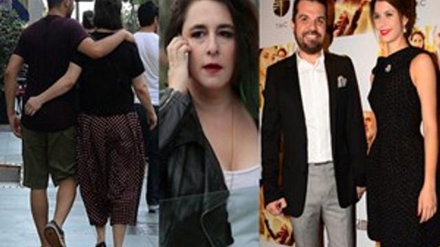 """Esra Dermancıoğlu: """"Ben ayrıldım, onlar mutlu"""""""