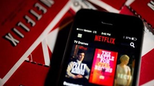 Netflix'e zam mı geliyor?
