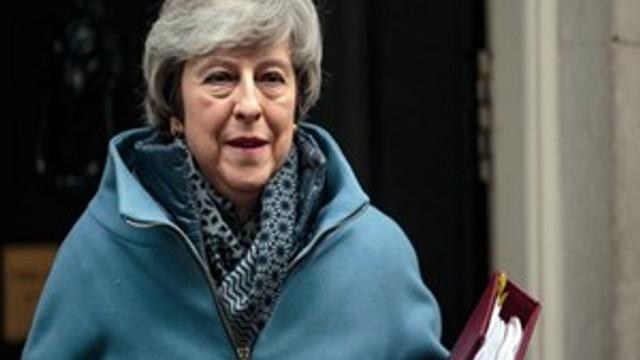 İngiltere Brexit'i 30 Haziran'a ertelemeyi teklif etti