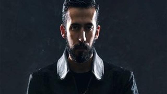 Rapçi Gazapizm uyuşturucuyla yakalandı