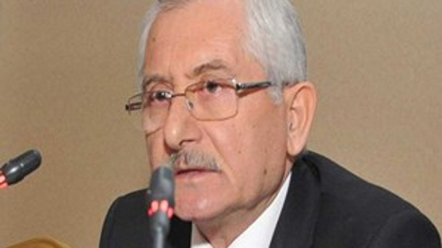 YSK Başkanı Sadi Güven'den seçim açıklaması!