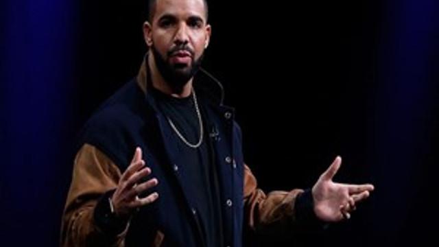 Drake 'Yok artık' dedirtti!..