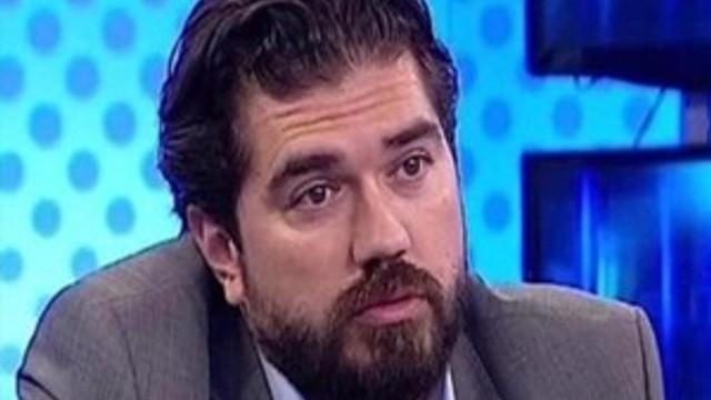 Rasim Ozan Kütahyalı mahkeme hakimini reddetti