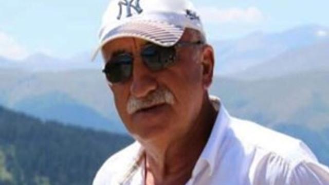 Saunada yanan emekli bankacı hayatını kaybetti