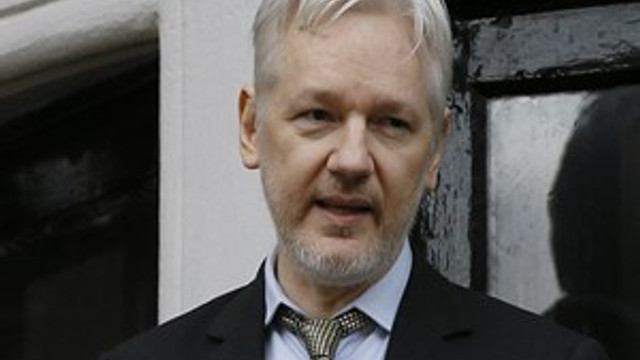 Julian Assange hakkında son dakika gelişmesi!