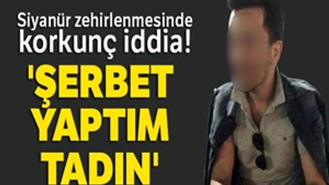 İzmir'de siyanür zehirlenmesinde korkunç iddia