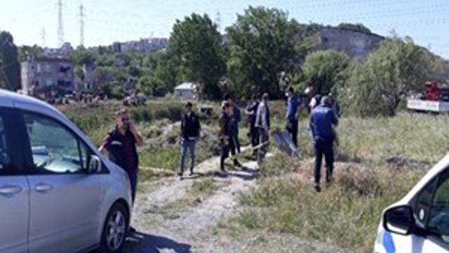 İstanbul'da bir çocuk cesedi bulundu!