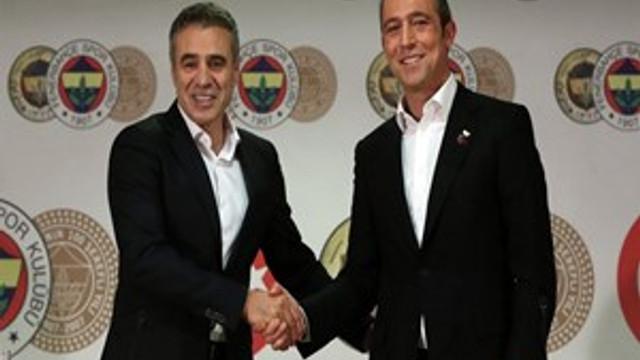Patron Ersun Yanal