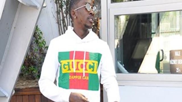 Henry Onyekuru'dan tatil alışverişi